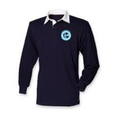 JUNIOR RUGBY SHIRT